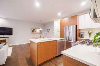 "Photo 9: 205 3900 MONCTON Street in Richmond: Steveston Village Condo for sale in ""The Mukai"" : MLS®# R2525891"