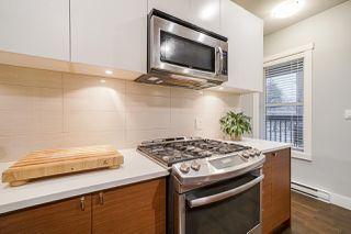 "Photo 13: 205 3900 MONCTON Street in Richmond: Steveston Village Condo for sale in ""The Mukai"" : MLS®# R2525891"