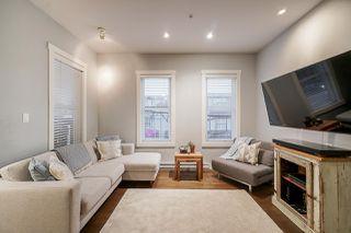 "Photo 2: 205 3900 MONCTON Street in Richmond: Steveston Village Condo for sale in ""The Mukai"" : MLS®# R2525891"