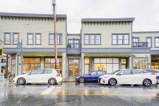 "Photo 34: 205 3900 MONCTON Street in Richmond: Steveston Village Condo for sale in ""The Mukai"" : MLS®# R2525891"