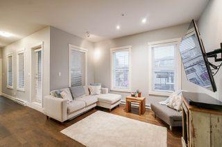 "Photo 5: 205 3900 MONCTON Street in Richmond: Steveston Village Condo for sale in ""The Mukai"" : MLS®# R2525891"