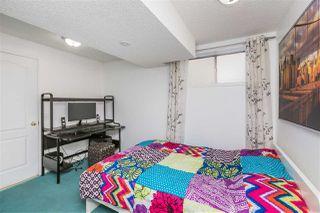 Photo 42: 30 HARCOURT Crescent: St. Albert House for sale : MLS®# E4224963