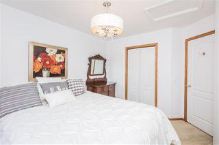 Photo 32: 30 HARCOURT Crescent: St. Albert House for sale : MLS®# E4224963