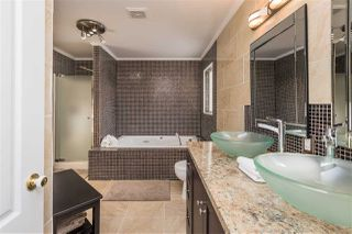 Photo 28: 30 HARCOURT Crescent: St. Albert House for sale : MLS®# E4224963