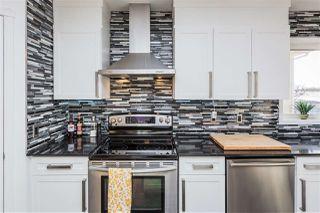 Photo 20: 30 HARCOURT Crescent: St. Albert House for sale : MLS®# E4224963