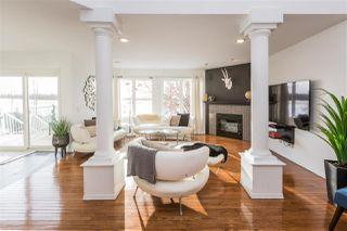 Photo 9: 30 HARCOURT Crescent: St. Albert House for sale : MLS®# E4224963