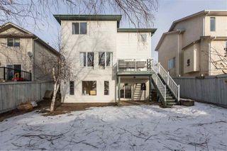 Photo 46: 30 HARCOURT Crescent: St. Albert House for sale : MLS®# E4224963