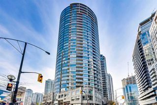 Main Photo: 1708 361 W Front Street in Toronto: Waterfront Communities C1 Condo for lease (Toronto C01)  : MLS®# C5087813
