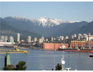 Main Photo: # 417 2366 WALL ST in Vancouver: Condo for sale : MLS®# V812342