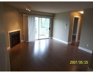 "Photo 2: 301 3270 W 4TH Avenue in Vancouver: Kitsilano Condo for sale in ""JADE"" (Vancouver West)  : MLS®# V648960"