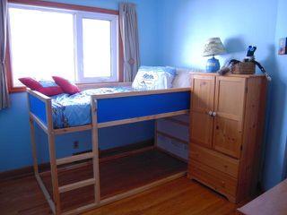 Photo 10: 909 DOWKER AVE in Winnipeg: Residential for sale : MLS®# 1106284