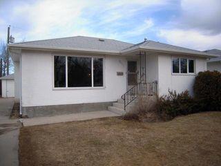 Photo 1: 909 DOWKER AVE in Winnipeg: Residential for sale : MLS®# 1106284