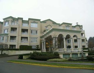 "Photo 1: 401 2995 PRINCESS CR in Coquitlam: Canyon Springs Condo for sale in ""PRINCESS GATE"" : MLS®# V577015"