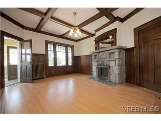 Photo 11: 4423 Tyndall Avenue in VICTORIA: SE Gordon Head Residential for sale (Saanich East)  : MLS®# 292349