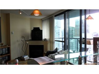 Photo 5: 1902 501 Pacific Street in Vancouver: Downtown VW Condo for sale (Vancouver West)  : MLS®# V898314