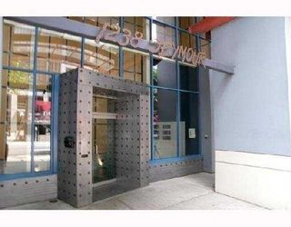 "Photo 7: 703 1238 SEYMOUR Street in Vancouver: Downtown VW Condo for sale in ""SPACE"" (Vancouver West)  : MLS®# V668864"