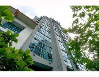 "Photo 9: 703 1238 SEYMOUR Street in Vancouver: Downtown VW Condo for sale in ""SPACE"" (Vancouver West)  : MLS®# V668864"
