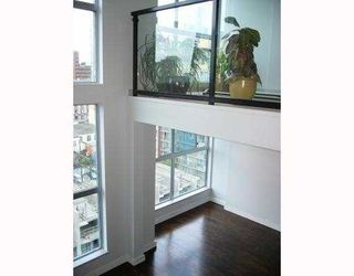 "Photo 3: 703 1238 SEYMOUR Street in Vancouver: Downtown VW Condo for sale in ""SPACE"" (Vancouver West)  : MLS®# V668864"