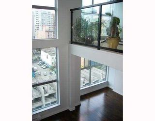 "Photo 4: 703 1238 SEYMOUR Street in Vancouver: Downtown VW Condo for sale in ""SPACE"" (Vancouver West)  : MLS®# V668864"