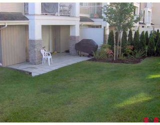 "Photo 2: 108 19366 65TH Avenue in Surrey: Clayton Condo for sale in ""LIBERTY"" (Cloverdale)  : MLS®# F2724390"