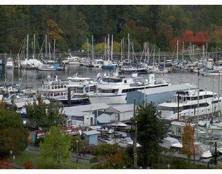 "Photo 2: 802 1790 BAYSHORE Drive in Vancouver: Coal Harbour Condo for sale in ""BAYSHORE GARDENS"" (Vancouver West)  : MLS®# V672591"