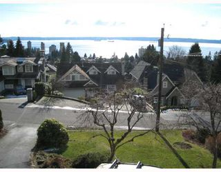 Photo 7: 2313 NELSON Avenue in West_Vancouver: Dundarave House for sale (West Vancouver)  : MLS®# V688786