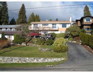 Photo 6: 2313 NELSON Avenue in West_Vancouver: Dundarave House for sale (West Vancouver)  : MLS®# V688786