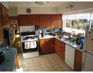 Photo 4: 2313 NELSON Avenue in West_Vancouver: Dundarave House for sale (West Vancouver)  : MLS®# V688786