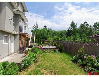 Photo 10: 15222 81A Avenue in Surrey: Fleetwood Tynehead House for sale : MLS®# F2815844