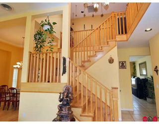 Photo 7: 15222 81A Avenue in Surrey: Fleetwood Tynehead House for sale : MLS®# F2815844