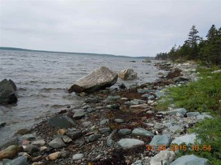 Photo 1: Lot 03-1A Highway 7 in Marie Joseph: 303-Guysborough County Vacant Land for sale (Highland Region)  : MLS®# 201917799