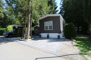 Main Photo: 110 3980 Squilax Anglemont Road in Scotch Creek: North Shuswap Recreational for sale (Shuswap)  : MLS®# 10190390