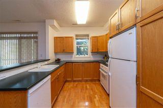 Photo 10: 118 10717 83 Avenue in Edmonton: Zone 15 Condo for sale : MLS®# E4172510