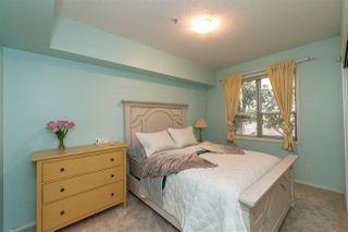 Photo 22: 118 10717 83 Avenue in Edmonton: Zone 15 Condo for sale : MLS®# E4172510