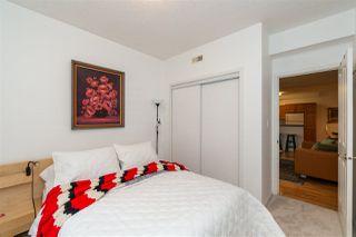 Photo 21: 118 10717 83 Avenue in Edmonton: Zone 15 Condo for sale : MLS®# E4172510