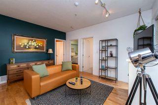 Photo 19: 118 10717 83 Avenue in Edmonton: Zone 15 Condo for sale : MLS®# E4172510