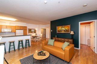 Photo 17: 118 10717 83 Avenue in Edmonton: Zone 15 Condo for sale : MLS®# E4172510