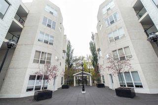 Photo 4: 118 10717 83 Avenue in Edmonton: Zone 15 Condo for sale : MLS®# E4172510