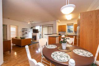 Photo 12: 118 10717 83 Avenue in Edmonton: Zone 15 Condo for sale : MLS®# E4172510