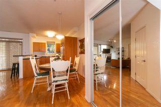 Photo 7: 118 10717 83 Avenue in Edmonton: Zone 15 Condo for sale : MLS®# E4172510