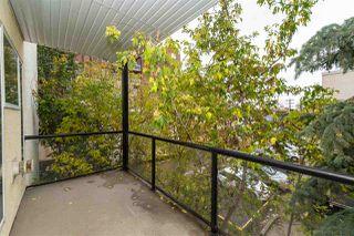Photo 28: 118 10717 83 Avenue in Edmonton: Zone 15 Condo for sale : MLS®# E4172510
