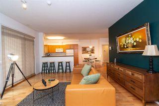 Photo 16: 118 10717 83 Avenue in Edmonton: Zone 15 Condo for sale : MLS®# E4172510