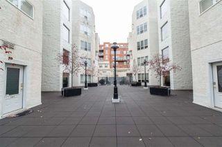 Photo 3: 118 10717 83 Avenue in Edmonton: Zone 15 Condo for sale : MLS®# E4172510