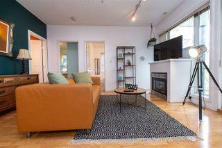Photo 18: 118 10717 83 Avenue in Edmonton: Zone 15 Condo for sale : MLS®# E4172510