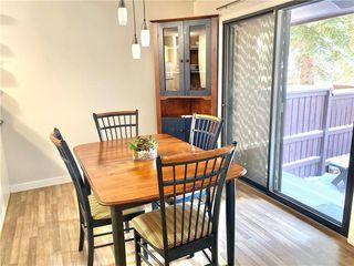 Photo 9: 48 2323 OAKMOOR Drive SW in Calgary: Palliser Row/Townhouse for sale : MLS®# C4272425