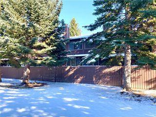 Photo 28: 48 2323 OAKMOOR Drive SW in Calgary: Palliser Row/Townhouse for sale : MLS®# C4272425