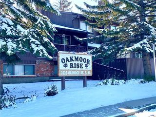 Photo 29: 48 2323 OAKMOOR Drive SW in Calgary: Palliser Row/Townhouse for sale : MLS®# C4272425