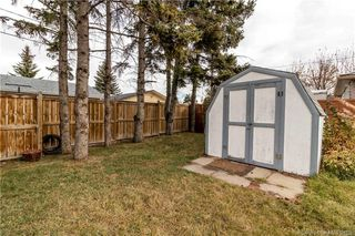 Photo 34: 4130 38 Street in Red Deer: RR Mountview Residential for sale : MLS®# CA0181128