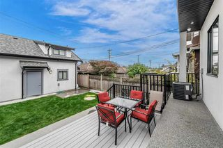 Photo 17: 5848 FLEMING Street in Vancouver: Knight House for sale (Vancouver East)  : MLS®# R2414644