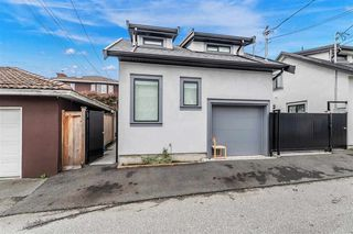 Photo 19: 5848 FLEMING Street in Vancouver: Knight House for sale (Vancouver East)  : MLS®# R2414644